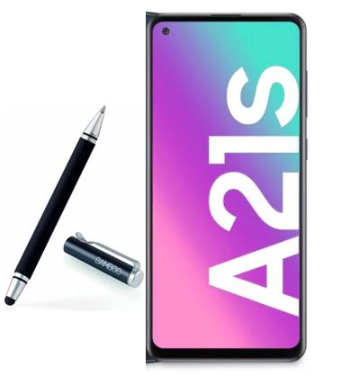 Samsung A21s lapiz digital
