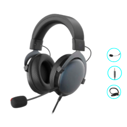 Audifonos HP 8005